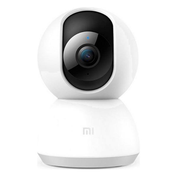 Cameră IP Xiaomi Mi Home Security Camera 360º WiFi Alb