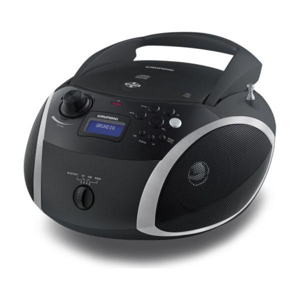 Radio CD MP3 cu Bluetooth Grundig RCD 1500